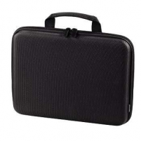 HAMA TECH-FABRIC NB HARDCASE 15.6 BLACK