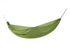Hamakas Hammock Set Pro Single Žalia