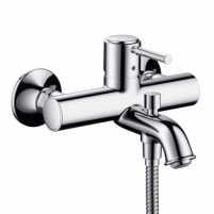 Hansgrohe TALIS CLASSIC, vonios maišytuvas Vonios maišytuvai