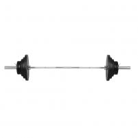 Hantelis inSPORTline BS11 140 kg