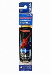 Hasbro 69356 Spider-man 3 Web Fluid Reffill Blue
