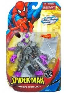 Hasbro 69708 Spider-man Green Goblin Marvel