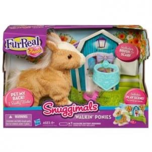 Hasbro A2535 / A2011 FurReal Snuggimals Žaislai mergaitėms