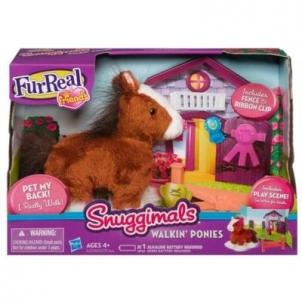 Hasbro A2536 / A2011 FurReal Snuggimals Žaislai mergaitėms