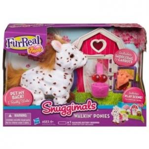 Hasbro A2537 / A2011 FurReal Snuggimals Žaislai mergaitėms