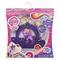 Hasbro My Little Pony B0359 Карета Twilight Sparkle
