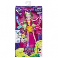 Hasbro My Little Pony кукла Lemon Zest Friendship Games B2019 / B1769