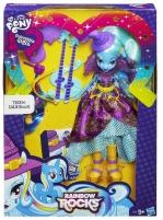 Hasbro My Little Pony кукла Trixie LuLamoon A6684