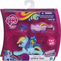 Hasbro My Little Pony Rainbow Dash A6240 / A5934 Toys for girls