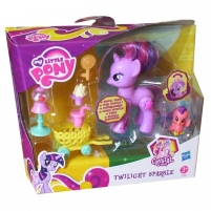 Hasbro My Little Pony Twilight sparkle 37380