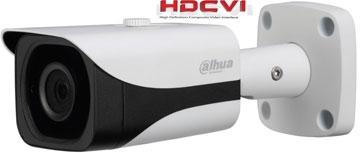HD-CVI kamera su IR HAC-HFW2221E