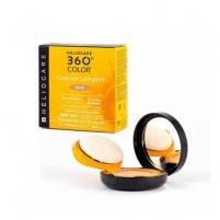 Heliocare SPF 50+ 360° Color 15 g Pearl Pudra veidui