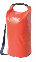 Hermetiškas maišas Vinyl Dry Sack 50 ltr. Oranžinė Hermetiški maišai
