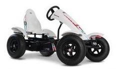 Hibridinis GO-kartas Berg Race E-BFR (iki 100kg) Automašīnas bērniem