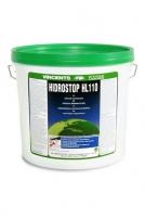 Hidroizoliaciija HIDROSTOP HL110 5 kg. Mitru korektūras maisījumi