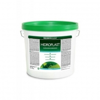 Hidroizoliacija HIDROPLAST 1,5 kg Damp proofing blends