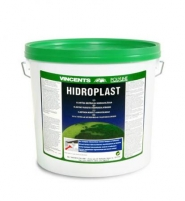 Hidroizoliacija HIDROPLAST 15 kg Damp proofing blends
