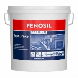 Hidroizoliacinė mastika Penosil Standard AquaBrake 3l Hidroizoliaciniai mišiniai