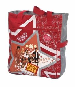 HIGH SCHOOL krepšys 30107 Kuprinės vaikams