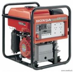 HONDA generatorius ciklokonverteris, 3 kW, HONDA EM30G Benzininiai elektros generatoriai