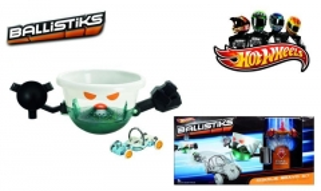 Hot Wheels Ballistics (Y0057)