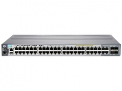 HP 2920-48G-PoE+ Switch (J9729A)