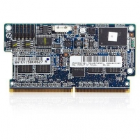 HP 2GB P-series Smart Array Flash Backed Write Cache Disk controllers