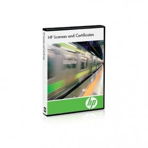 HP A-IMC WSM S/W MODULE WITH 50-AP E-LTU Networking software