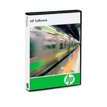 HP CA EVA4400 UPGRADE TO UNLIMITED E-LTU Tinklų programinė įranga