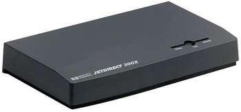 HP JETDIRECT 300X 10/100BASE-TX Printer accessories