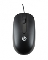 HP PS/2 2-Button Optical Mouse Mouse