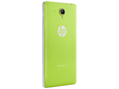 HP Slate6 VT Green Back Cover