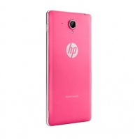 HP Slate6 VT Pink Back Cover