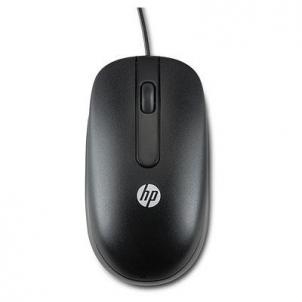 HP USB 1000dpi Laser Mouse Mouse