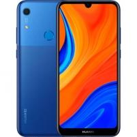 Huawei Y6s Dual 3+32GB orchid blue (JAT-L41) Mobilie tālruņi