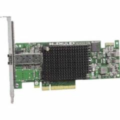 IBM EMULEX 16GB FC DUAL-PORT HBA FOR IBM