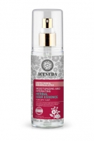 Iceveda Herbal Essence for Hair Emollient and Hydration with Arctic Rose and Lotus 125 ml Matu veidošanas pasākumi (fluidai, losjoni, krēmi)
