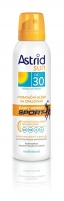 Įdegio losjonas Astrid OF 30 Sun Easy Spray Sport 150 ml