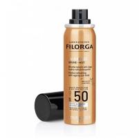 Įdegio purškiklis UV bronza Filorga Pleť AC SPF 50 60 ml Saulės kremai