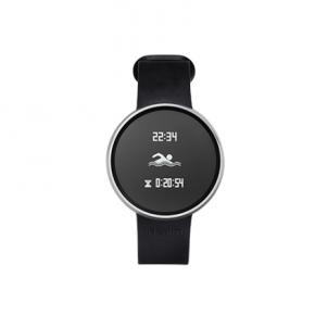 iHealth Wave AM4 Smart Activity Swim and Sleep Tracker Waterproof, Black, 35 g, Built-in pedometer, Išmanieji laikrodžiai ir apyrankės