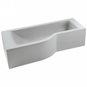 Įleidžiama vietą taupanti vonia IdealStandard Connect Vonios