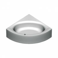 Įleidžiama vonia IdealStandard Connect 150x150