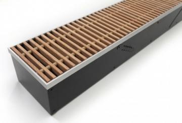 Įleidžiamas grindinis konvektorius GK-3000/300/15 Floor convectors