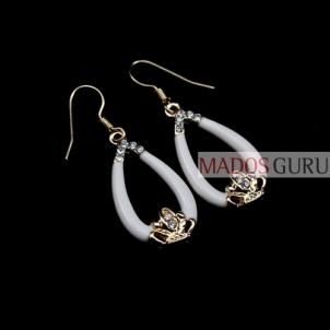 Long earrings A099