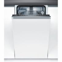 Įmontuojama indaplovė Bosch SPV50E70EU Įmontuojamos indaplovės