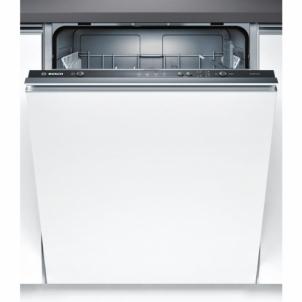 Įmontuojama indaplovė Dishwasher Bosch SMV24AX03E | 60 cm A+ Fitted with dishwasher