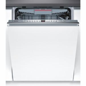 Įmontuojama indaplovė Dishwasher Bosch SMV46KX00E Įmontuojamos indaplovės