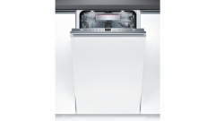 Įmontuojama indaplovė Dishwasher Bosch SPV66TX00E | 45cm A++ Įmontuojamos indaplovės