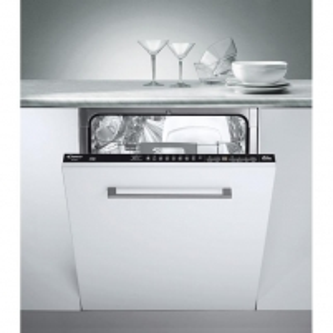 Įmontuojama indaplovė Dishwasher Candy CDI 2DS36 | 60cm Įmontuojamos indaplovės
