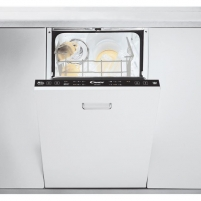 Įmontuojama indaplovė Dishwasher Candy CDI2L1047 Fitted with dishwasher